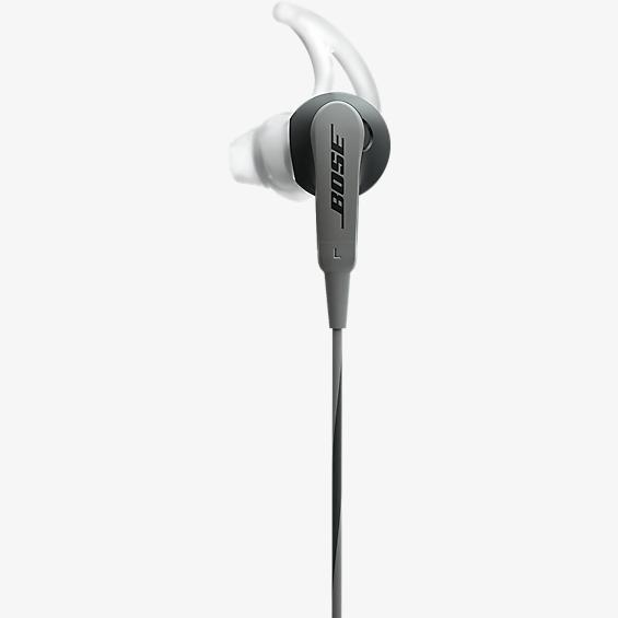SoundSport in-ear headphones for Android