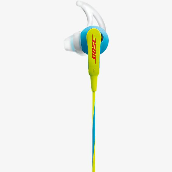 SoundSport in-ear headphones for Apple