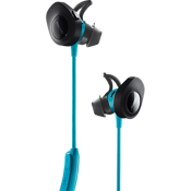 SoundSport wireless headphones - Aqua