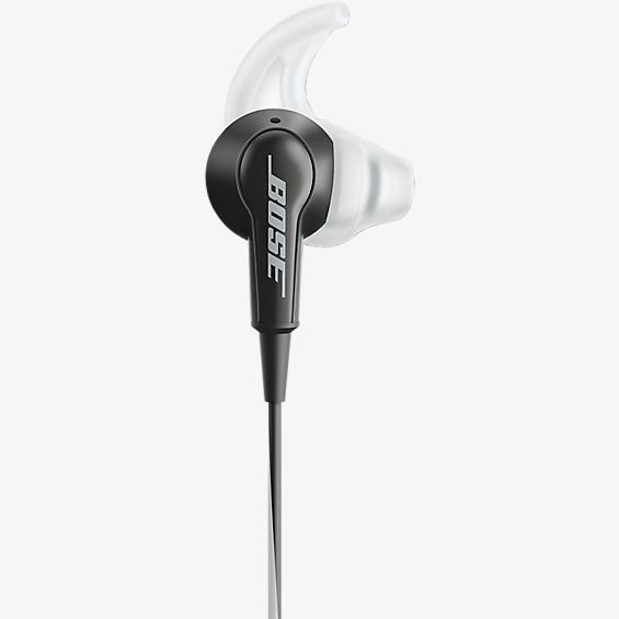 SoundTrue in-ear headphones for Apple devices