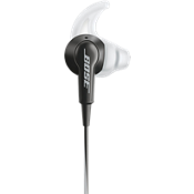 Bose SoundTrue in-ear headphones for Apple devices