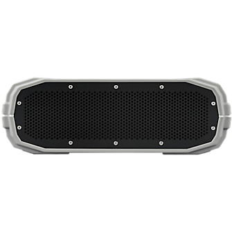 Braven BRV-X Portable HD Wireless Speaker - Gray