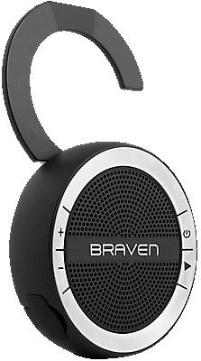 Mira Portable HD Wireless Speaker