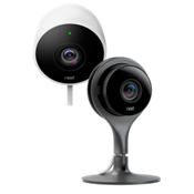 Nest Cam Indoor/Outdoor Bundle