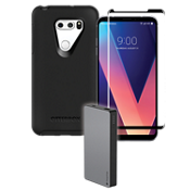 OtterBox Symmetry, Power, & Protection Bundle for LG V30