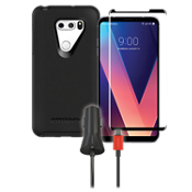 OtterBox Symmetry, Charge, & Protection Bundle for LG V30
