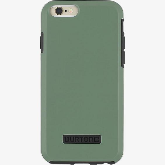 Dual Layer Case for iPhone 6/6s - Russian Green/Black