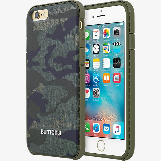 Rugged Hardshell Case for iPhone 6/6s - Lowland Camo