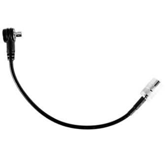Adapter Cable for USB LTE Modem - Novatel UML295  (Includes TNC Connector)