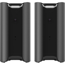 Canary All-in-One Home Security Device, 2 Pack