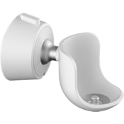 Secure Mount for Canary Flex - White