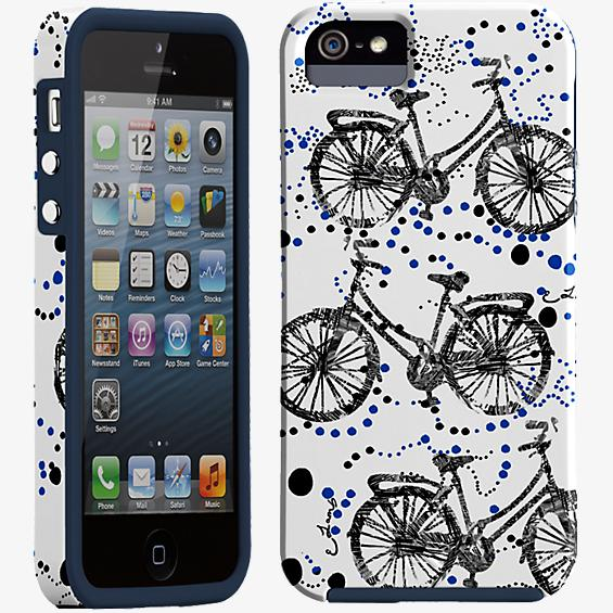 Case-Mate Afternoon Ride Case for Apple iPhone 5/5s