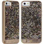 Case-Mate CaseMate Brilliance - Champagne for iPhone 5/5s/SE