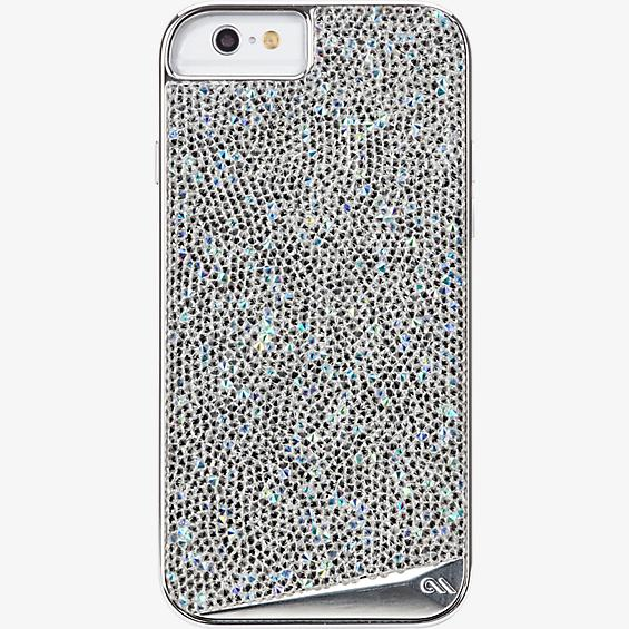 Brilliance Case for iPhone 6 Plus/6s Plus - Diamond