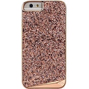 Brilliance Case for iPhone 6 Plus/6s Plus - Rose Gold