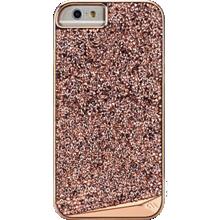 Brilliance Case for iPhone 6 Plus/6s Plus - Rose Gold