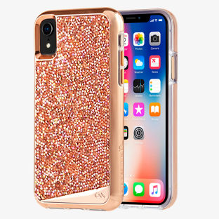 Brilliance Case for iPhone XR $59.99