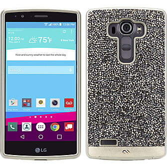Brilliance for LG G4 - Champagne