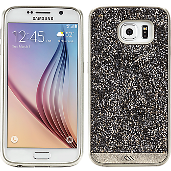 Brilliance for Samsung Galaxy S 6 - Champagne