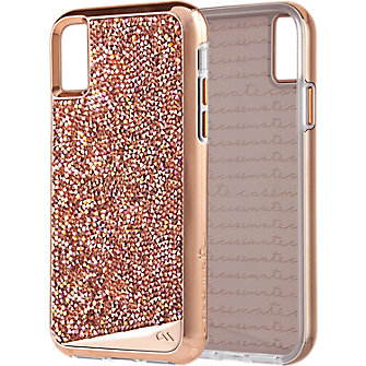 Case Mate Brilliance Iphone S