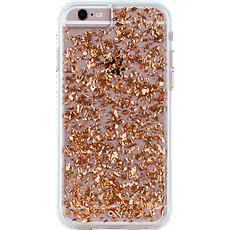casemate karat case for iphone 66s rose gold verizon