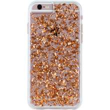 Karat Case for iPhone 6/6s - Rose Gold