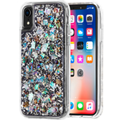 Karat Case for iPhone XR - Pearl