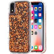 Karat Case for iPhone XR - Rose Gold