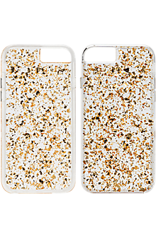 huge discount efbce 15da8 Karat for iPhone 6/6s - Gold Flakes