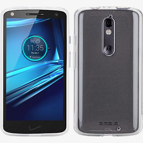 Naked Tough for DROID Turbo 2