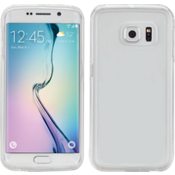 Naked Tough for Samsung Galaxy S 6 Edge - Clear