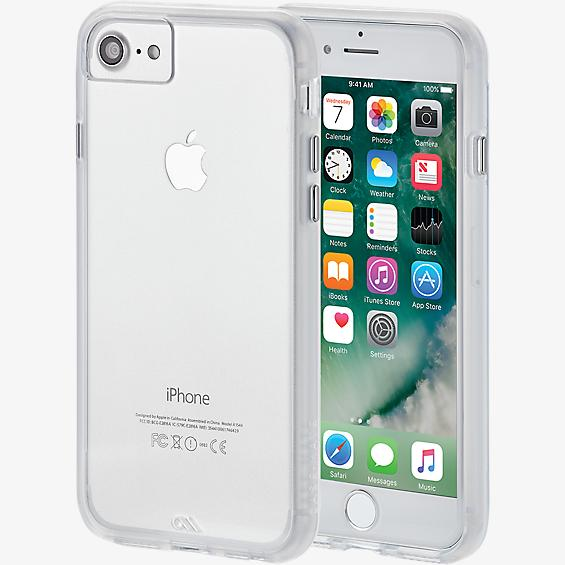 Naked Tough Case for iPhone 7/6s/6