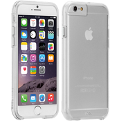 Naked Tough Case for iPhone 6/6s - Clear