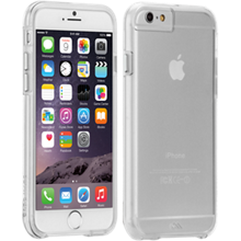 Naked Tough for iPhone 6/6s - Clear