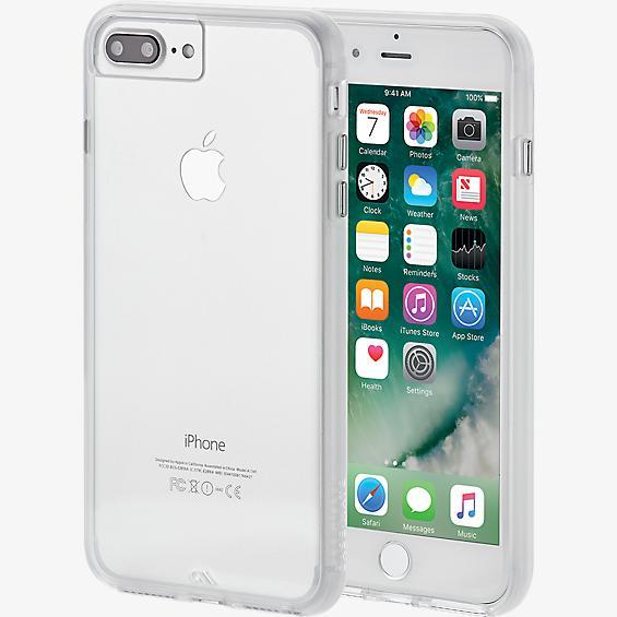 Naked Tough Case for iPhone 8 Plus/7 Plus/6s Plus/6 Plus