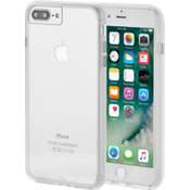 Naked Tough Case for iPhone 8 Plus/7 Plus/6s Plus/6 Plus- Clear