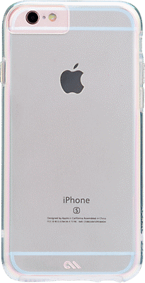on sale f72cc 9a967 Naked Tough Case for iPhone 6/6s