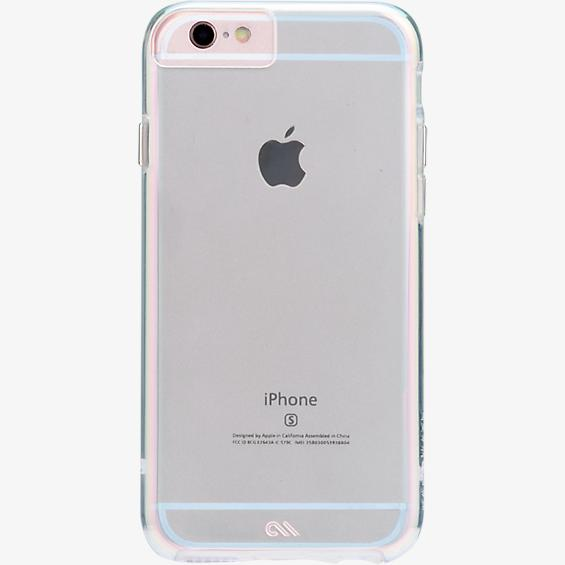 Naked Tough Case for iPhone 6/6s