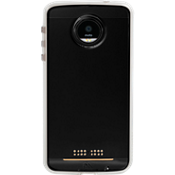 Naked Tough Case for Moto Z Droid - Clear
