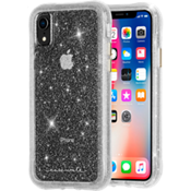 Protection Collection Case for iPhone XR - Crystal