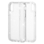 Protection Collection Sheer Case for iPhone XS Max - Crystal