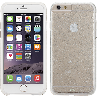 Sheer Glam for iPhone 6/6s - Champagne