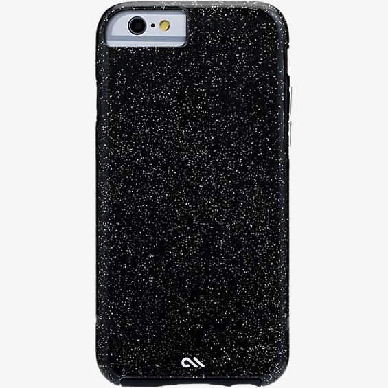 Sheer Glam Noir for iPhone 6/6s