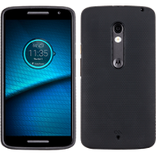 Tough Case for DROID Maxx 2 - Black