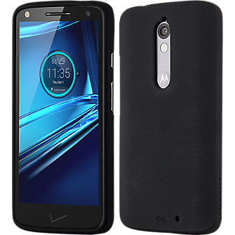Tough for DROID Turbo 2 - Black