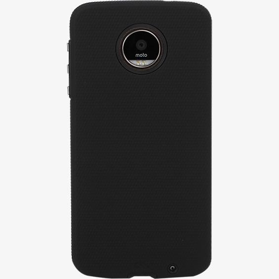 Tough Case for Moto Z Droid - Black