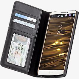 Case-Mate Wallet Folio for LG V10