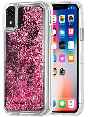 e557f4ba297bd8 Case-Mate Waterfall Case for iPhone XR | Verizon Wireless
