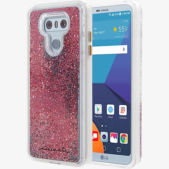 Waterfall Case for G6