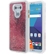 Waterfall Case for G6 - Rose Gold